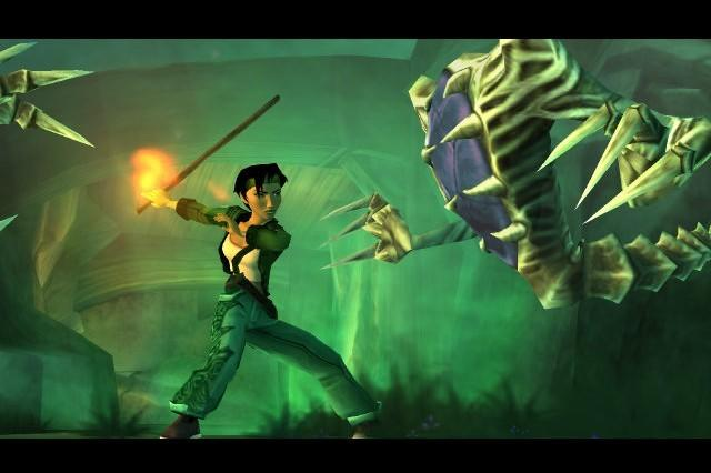 Ubisoft is making 'Beyond Good & Evil' free to download this month via Uplay
