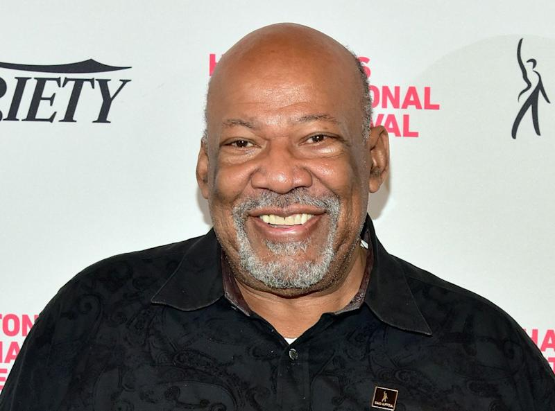 "Actor Mike Hodge, 70, who appeared in recurring roles on ""Law & Order"" and ""Law & Order: SVU,"" died on Sept. 9, 2017"