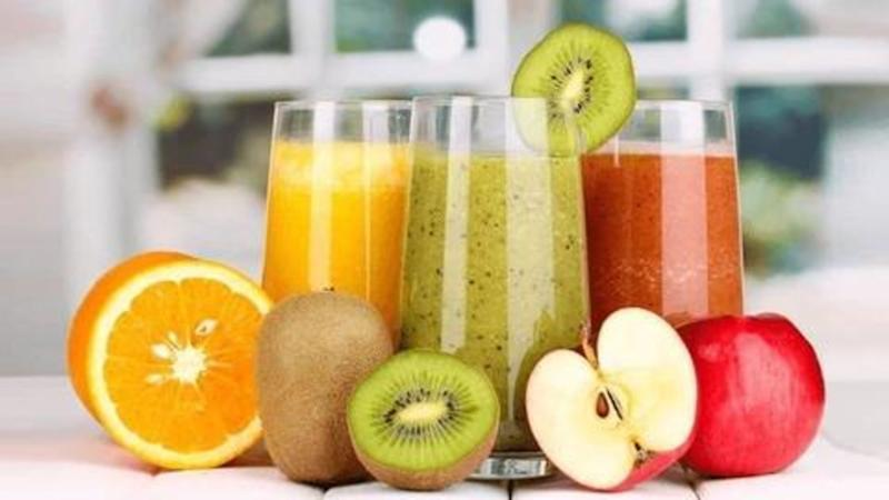 #HealthBytes: Best healthy juices to have during summer