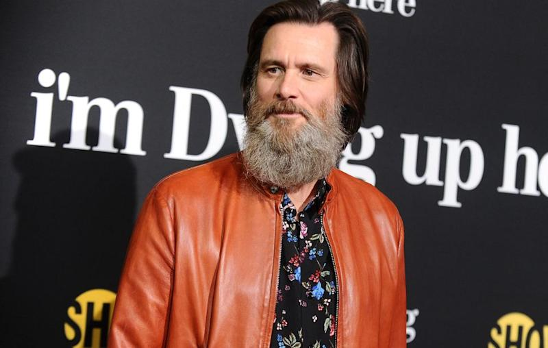 Jim Carrey has released a new statement as the legal battle surrounding his ex-girlfriend Cathriona White's suicide continues. Source: Getty