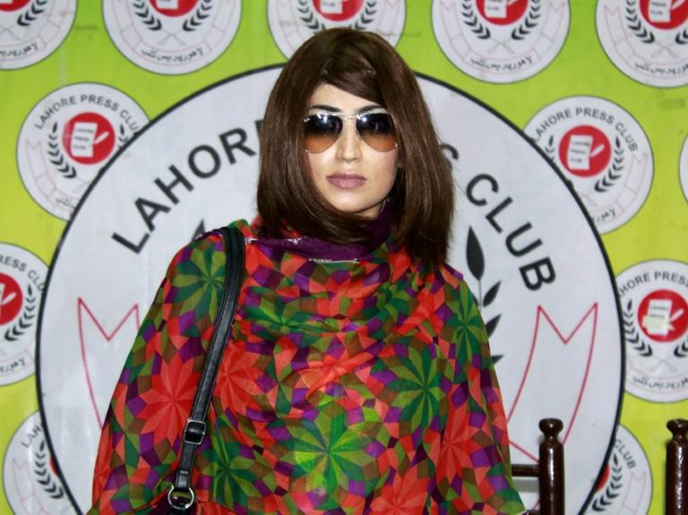 In life, she chased fame, hoping to make her mark in Pakistani society. In death, murdered social media starlet Qandeel Baloch may have achieved her goal: Today she is a household name, and her tragic story has been turned into a soap opera