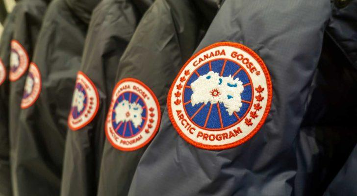 canada goose stock goos Small-Cap Stocks to Buy: Canada Goose (GOOS)