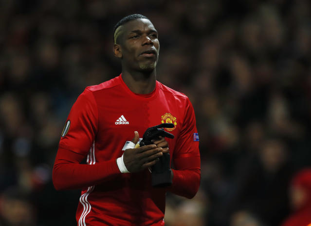 Manchester United Icon: Paul Pogba Will Be Captain at Old Trafford One Day