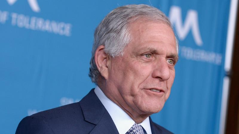 Six More Women Accuse CBS CEO Leslie Moonves of Sexual Assault or Harassment