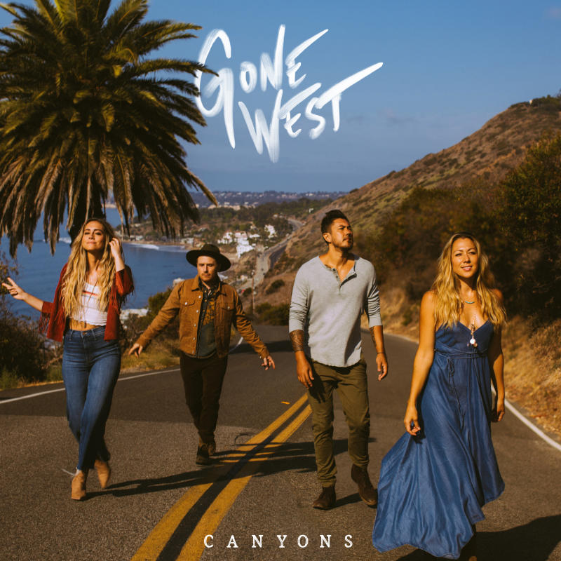 Music Review - Gone West