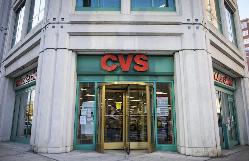 CVS Will Soon Offer Makeup Samples and Free Products