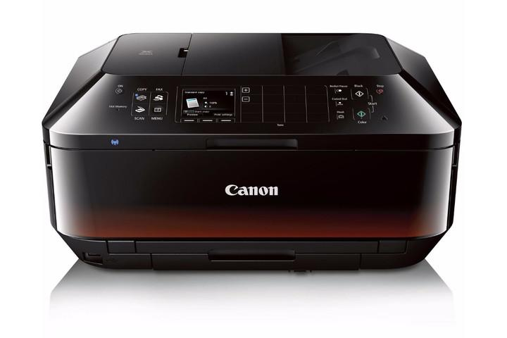 CANON ALL-IN-ONE WIRELESS PRINTER