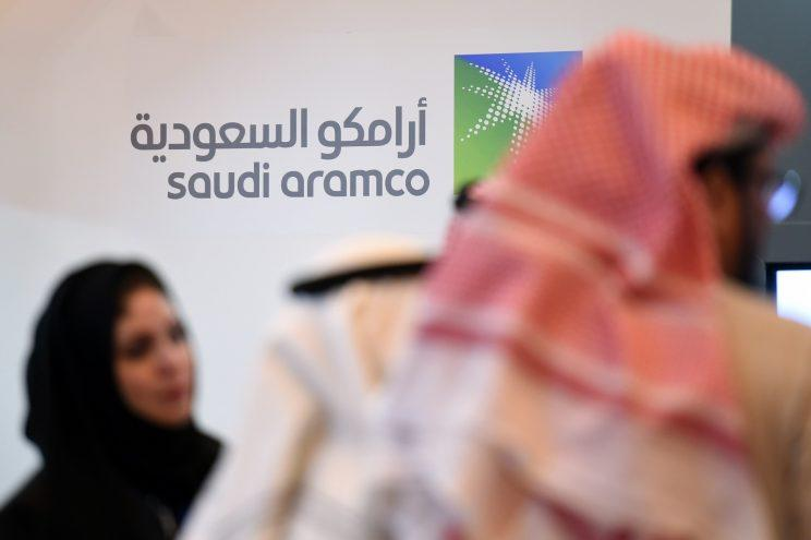Britains FCA presses ahead with Aramco listing rule