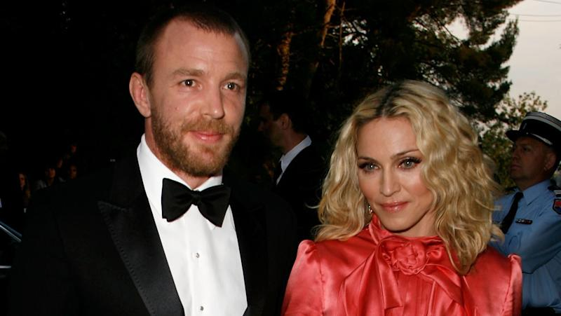 Madonna gets serious with 25-year-old boyfriend, says father