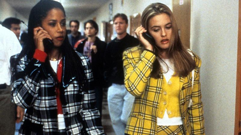 'Clueless' TV Reboot Is in the Works, But There's One Big Twist
