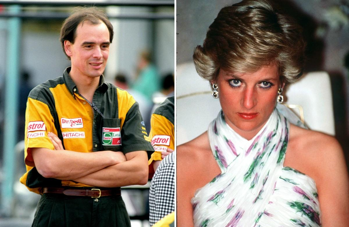 """<p>Tapes of Princess Diana and James Gilbey, one of her alleged lovers, were leaked in the early 1990s. On them, Gilbey repeatedly told her """"I love you"""" during a half-hour conversation and apparently referred to her with the pet name """"Squidgy"""" 53 times. Gilbey apparently never spoke publicly about the rumoured relationship and married a few years ago. <em>[Photo: PA]</em> </p>"""