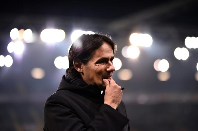 For Lazio's trip to Belgium, manager Simone Inzaghi could make 10, or even 11, changes, from the line-up that won at Sampdoria on December 3, 2017