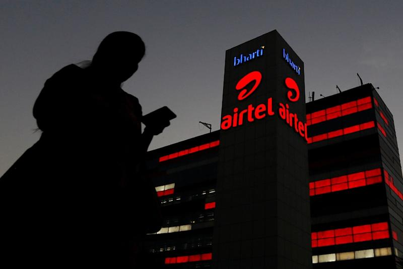 Amazon in Early-stage Talks to Buy $2 Billion Stake in Bharti Airtel: Report