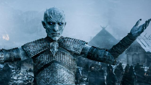 This Game of Thrones Theory Suggests the Night King Isn't Going to Winterfell at All