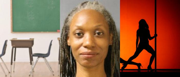 Middle school teacher provides 'full-contact' lap dance in front of class for birthday boy