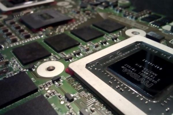 Morgan Stanley: Nvidia 'The Cleanest Growth Story In Semis,' With