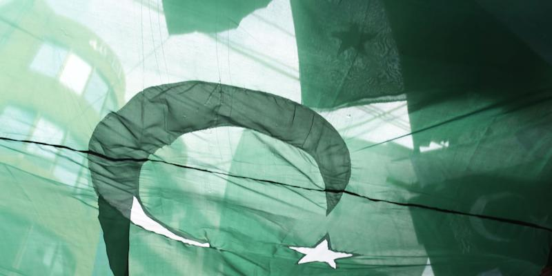 Pakistan Escapes Terror-Financing Blacklist