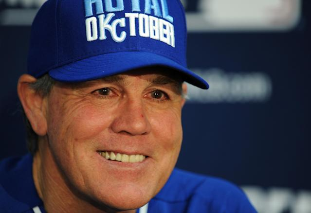 From maligned to genius in less than a month, the evolution of Ned Yost
