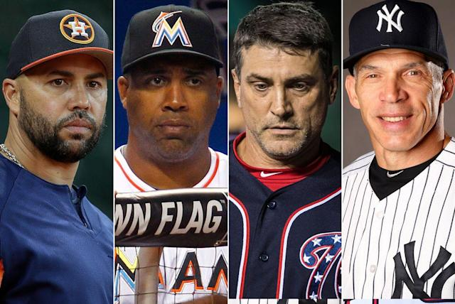 Four managerial finalists and what makes them appealing to the Mets