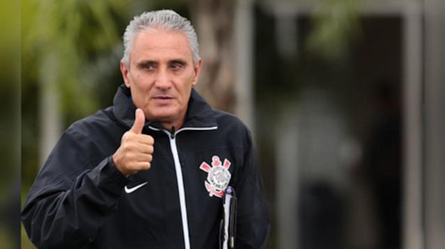 The Samba boys are back: Coach Tite has transformed the Brazil national team