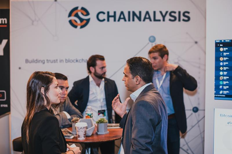 Better Regulation Could Curb Crypto Scams, Chainalysis Report Says