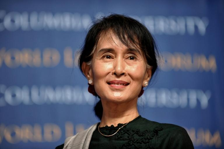 An immensely popular figure despite a tarnished reputation in the West, Suu Kyi has not been seen in public since the coup