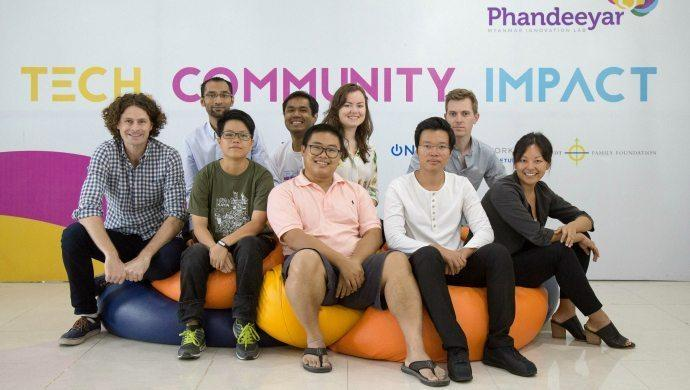 Meet the six startups accepted into Myanmar's first ever accelerator programme