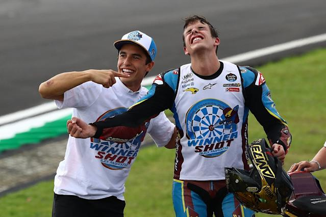 Podcast: Is Alex Marquez ready for Honda?