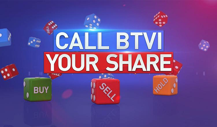 CALL BTVI: Here are some stock trading ideas from market experts