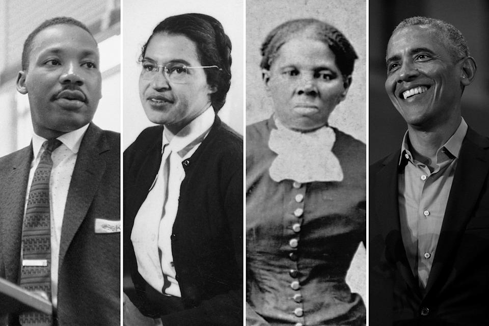 How Black Lives Matter Is Changing What Students Learn During Black History Month