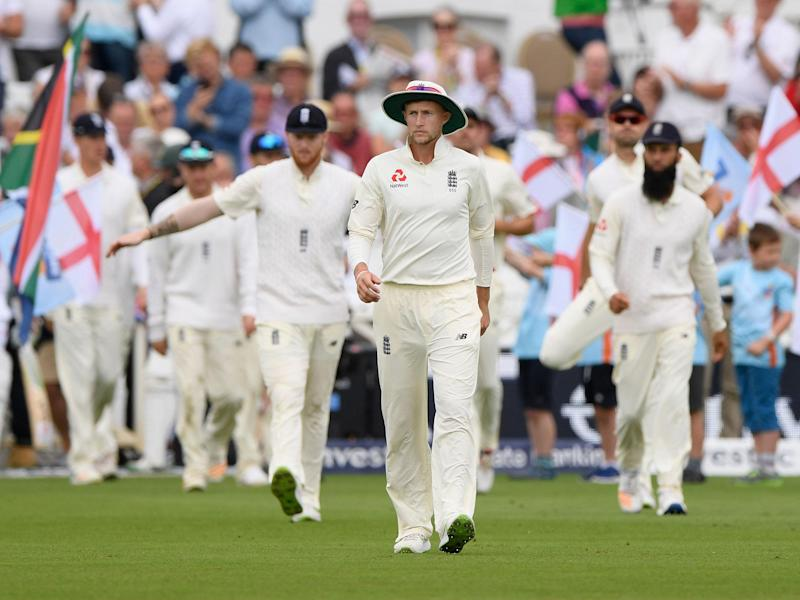 England stars like Joe Root will be in line for big pay rises under the new plans: Getty