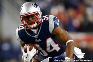 See where Patriots RB Shane Vereen lands as Evan Silva unveils his July Top 150 fantasy football rankings