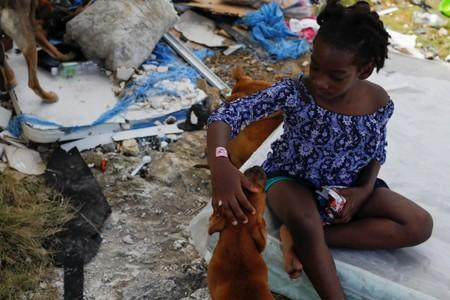 Dorian forces Bahamas to find new schools for 10,000 displaced students