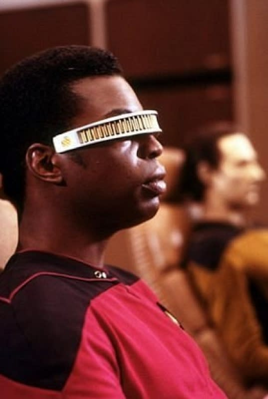 How 'Star Trek' Vision of Future Inspired Next Generation Actor LeVar Burton