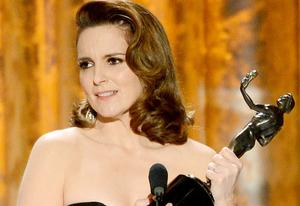 Tina Fey | Photo Credits: Mark Davis/Getty Images