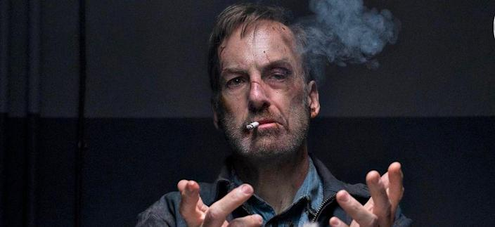 """<p>If you've ever wanted to see Bob Odenkirk as a suburban dad who goes full <em>John Wick, </em>well, this movie accordingly produced by <em>Wick </em>director David Leitch is just for you. Jokes aside: this movie is awesome. What a marvel it's been to see Odenkirk's tranformation as an actor over the last 10-15 years, especially for those of us who remember him from his early days on alternative comedy television like <em>Mr. Show </em>and <em>The Ben Stiller Show. </em>To go from that, to <em>Breaking Bad, </em>to <em>Better Call Saul, </em>to <em>The Post </em>and <em>Little Women </em>and now to a full badass action role in <em>Nobody </em>is just amazing. All praise Bob Odenkirk.</p><p><a class=""""link rapid-noclick-resp"""" href=""""https://www.amazon.com/Nobody-Bob-Odenkirk/dp/B0923CPBTC/ref=sr_1_1?dchild=1&keywords=nobody&qid=1620676774&s=instant-video&sr=1-1&tag=syn-yahoo-20&ascsubtag=%5Bartid%7C2139.g.35256582%5Bsrc%7Cyahoo-us"""" rel=""""nofollow noopener"""" target=""""_blank"""" data-ylk=""""slk:Stream It Here"""">Stream It Here</a></p>"""