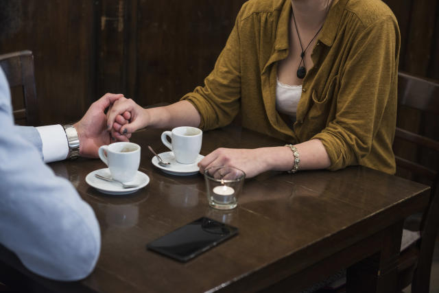 Should matchmaking clients be able to sue if they don't find love? (Photo: Dreet Productions/Getty Images)