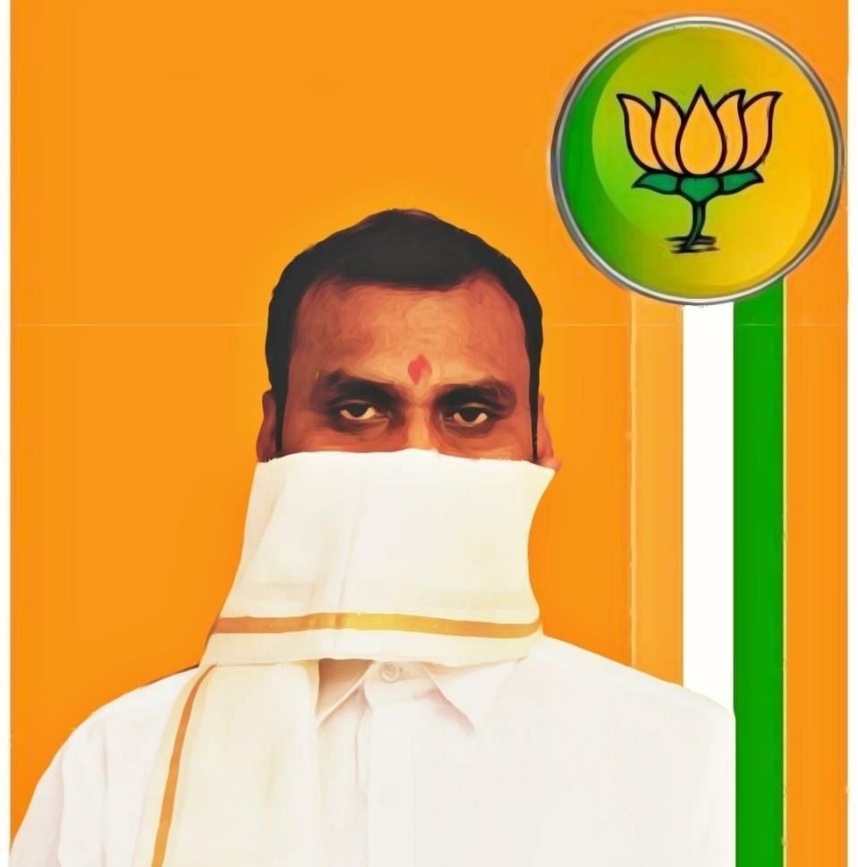 <p><strong>LOSES </strong>to N Kayalvizhi (DMK) from <strong>Dharapuram</strong> (Tamil Nadu) by 1,393 votes</p>