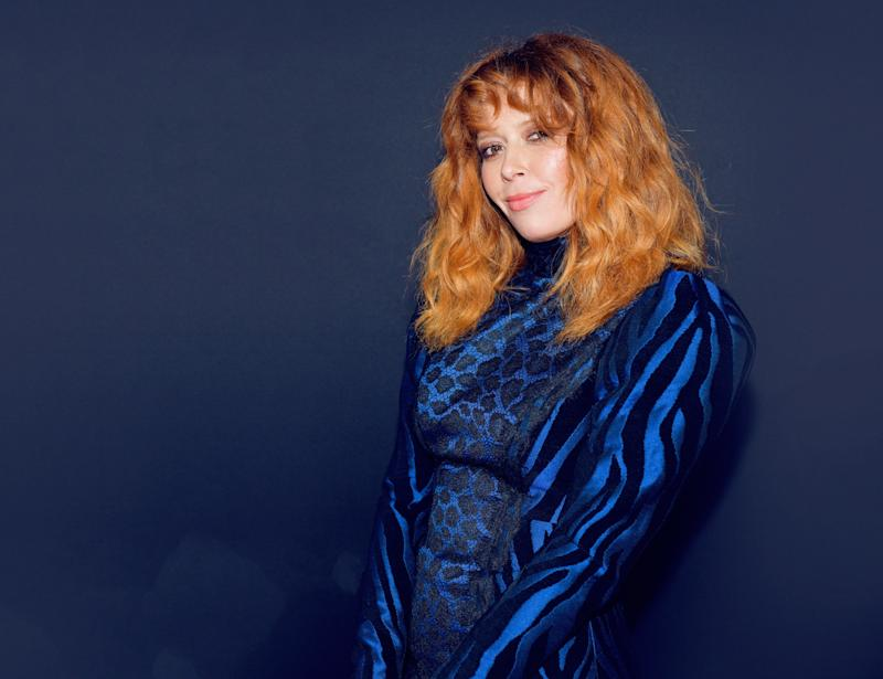 For $1,000, Natasha Lyonne Will Leave You a Voicemail This Holiday Season
