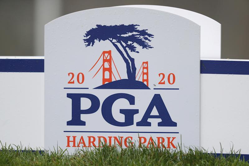 The PGA Championship is back in California for the first time in decades. (Photo by Tom Pennington/Getty Images)