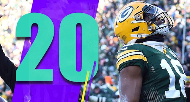 <p>Fair or not, if the Packers go on a tear to end the season, wouldn't you have to hold that against Mike McCarthy if you're another team interviewing him for a head-coaching vacancy? (Randall Cobb) </p>