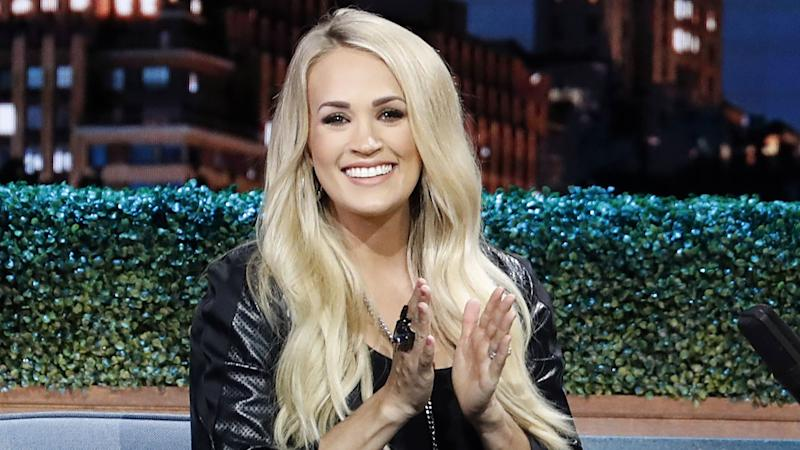 Carrie Underwood Shares the 'Really Sweet' Things Her Son Isaiah Is Doing to Prepare for a Sibling