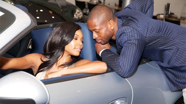 Dwyane Wade's fiancée Gabrielle Union insisted on prenup