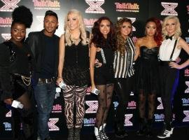 POLL: Little Mix, Amelia Lily, Misha B, Marcus Collins - Which X Factor Star Has Best Single?