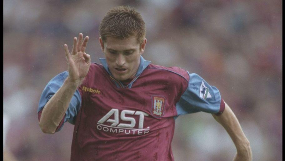 <p>Just a month after joining a top flight club for the first time, Tommy Johnson banged in his first, second and third ever Premier League goals for Aston Villa against Wimbledon to take his side from a precarious 1-1 in the 22nd minute to a commanding 4-1 by the 38th. </p> <br /><p>Dean Saunders and Dwight Yorke rounded off the scoring in a dominant 7-1 win, although Johnson never reached their heights in the international game - mostly nipping around various Scottish and lower league clubs after he left Villa Park in 1997. </p>