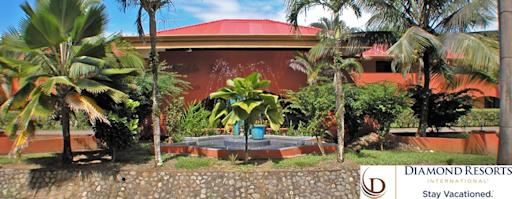 Diamond Resorts -- Vacations for Life -- Offers Dream Holiday In Costa Rica's Magical Rainforest