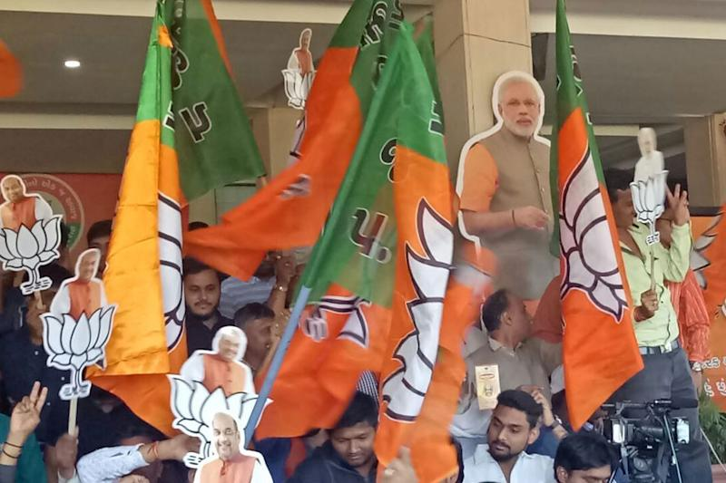 Local BJP Leaders Miffed as Party Selects 'Outsider' for Phulpur By-elections