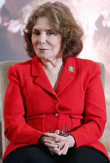 John Kerry's Wife, Teresa Heinz Kerry, in Critical, But Stable Condition