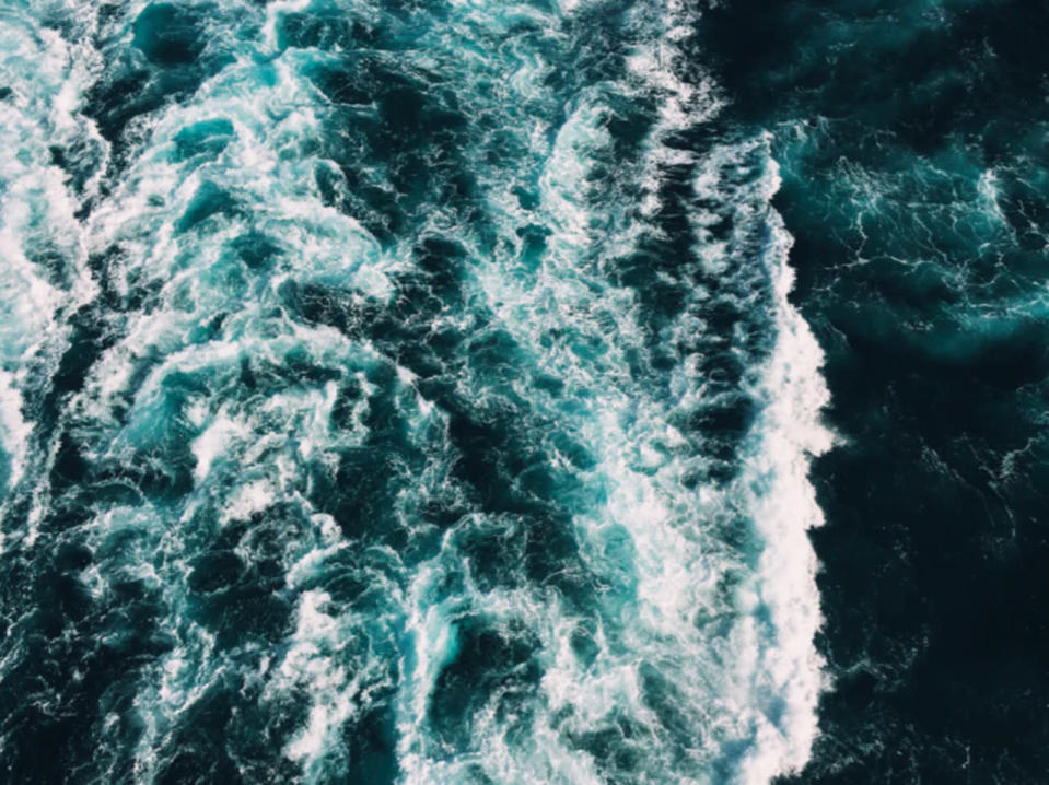 Oceans absorb much more carbon than previously thought, study finds