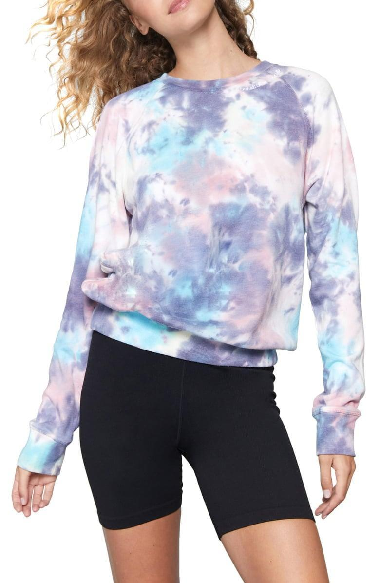 <p><span>Spiritual Gangster Old School Kaleidoscope Sweatshirt</span> ($65, originally $108)</p>